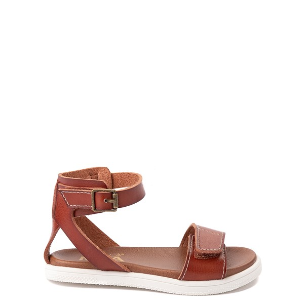 Main view of MIA Kizzie Sandal - Toddler / Little Kid - Cognac
