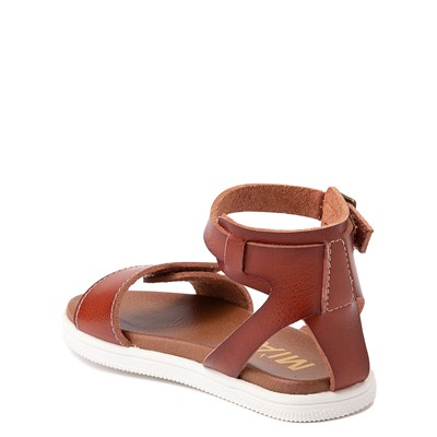Alternate view of MIA Kizzie Sandal - Toddler / Little Kid - Cognac