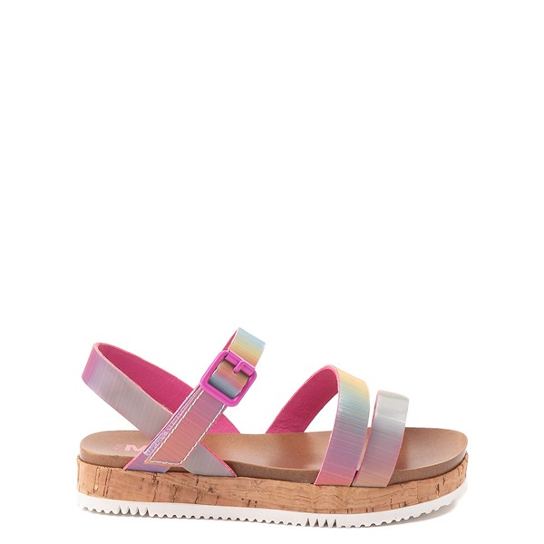 Main view of MIA Kaia Sandal - Toddler / Little Kid - Rainbow