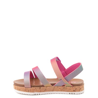 Alternate view of MIA Kaia Sandal - Toddler / Little Kid - Rainbow