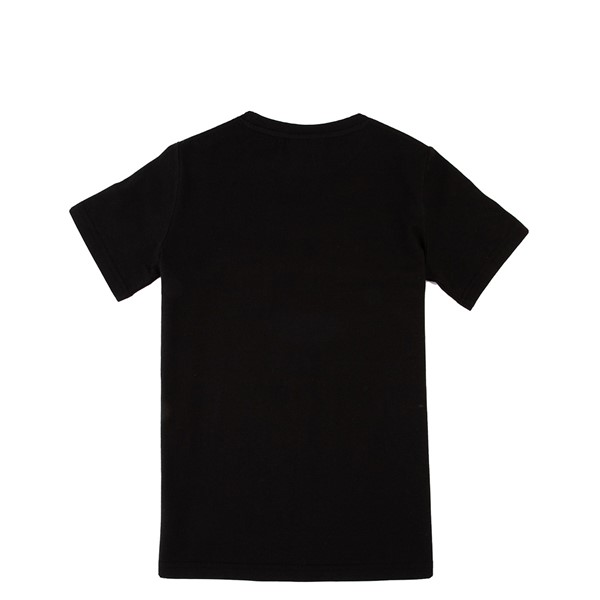 alternate view Champion Script Logo Tee - Little Kid / Big Kid - BlackALT1