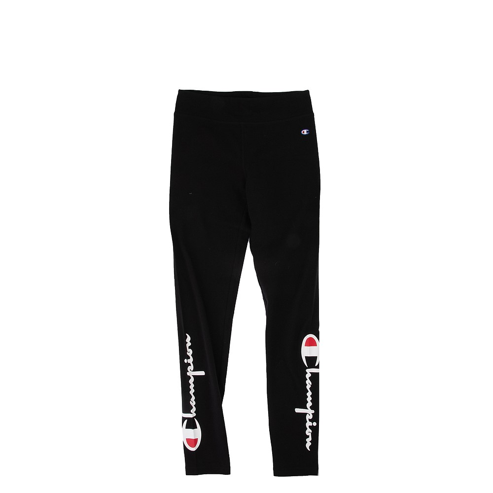 Champion Everyday Legging - Little Kid / Big Kid - Black