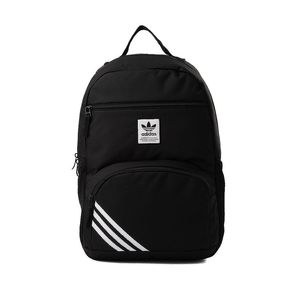 adidas National Backpack - Black