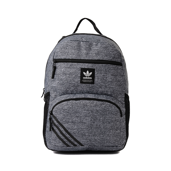 adidas National Backpack - Heather Gray