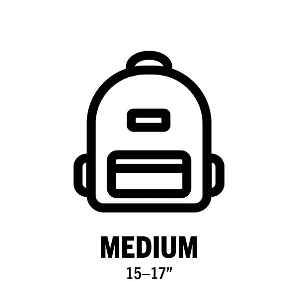 alternate view adidas National Backpack - Light GreenALT1C