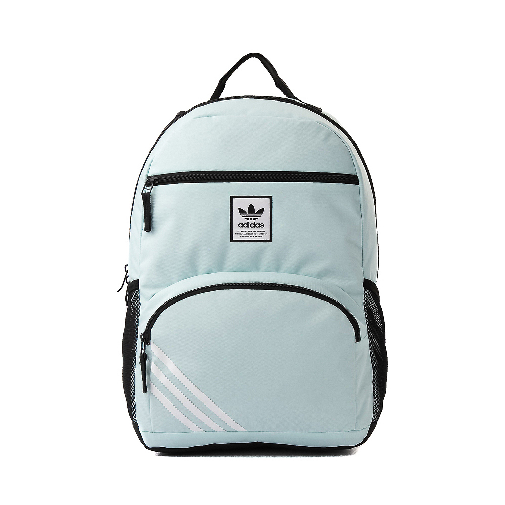 adidas National Backpack - Light Green