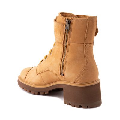 Alternate view of Womens Timberland Kori Park Buckle Boot - Wheat