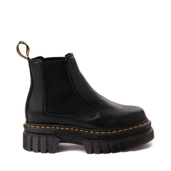 Main view of Dr. Martens Audrick Chelsea Boot - Black
