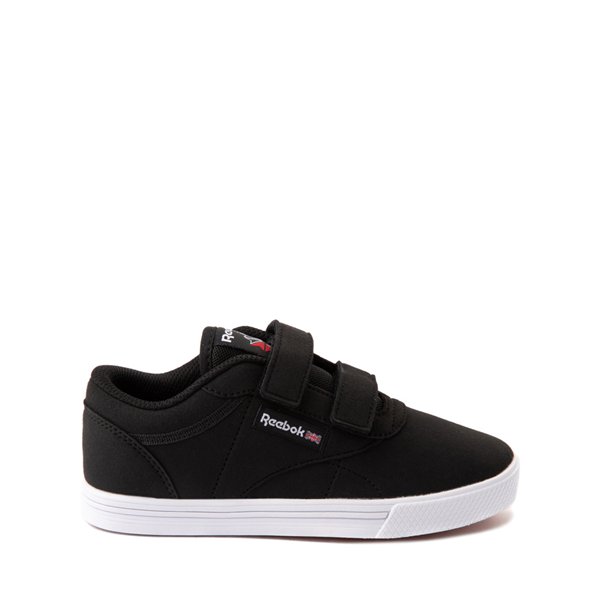 Reebok Club C Coast Athletic Shoe - Little Kid - Black