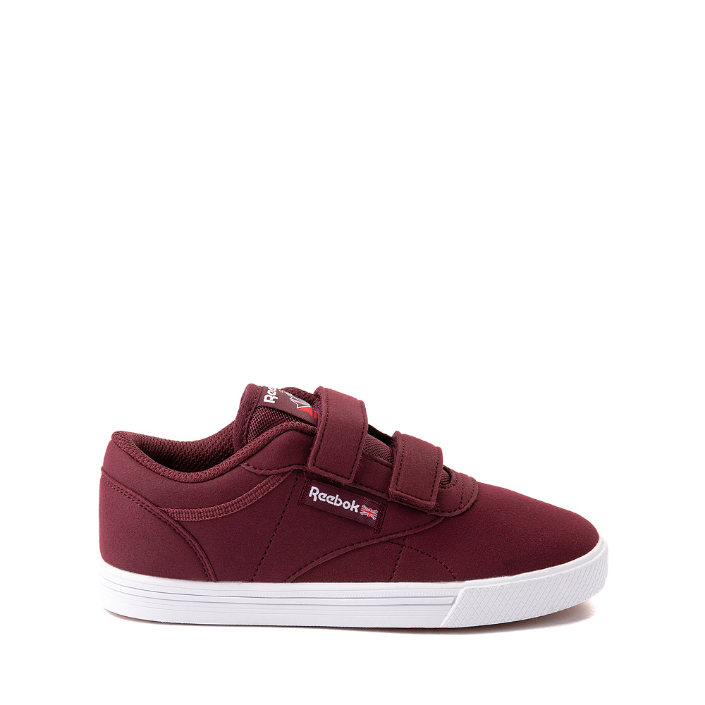 Reebok Club C Coast Athletic Shoe - Little Kid - Maroon
