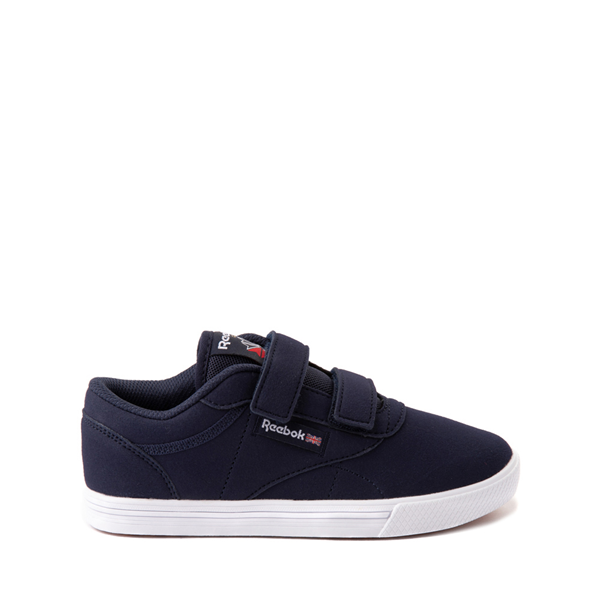 Reebok Club C Coast Athletic Shoe - Little Kid - Navy