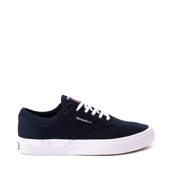 Main view of Reebok Club C Coast Athletic Shoe - Vector Navy