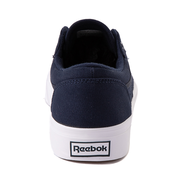 alternate view Reebok Club C Coast Athletic Shoe - Vector NavyALT4