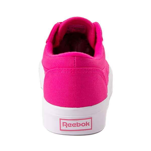 alternate view Reebok Club C Coast Athletic Shoe - Proud PinkALT4