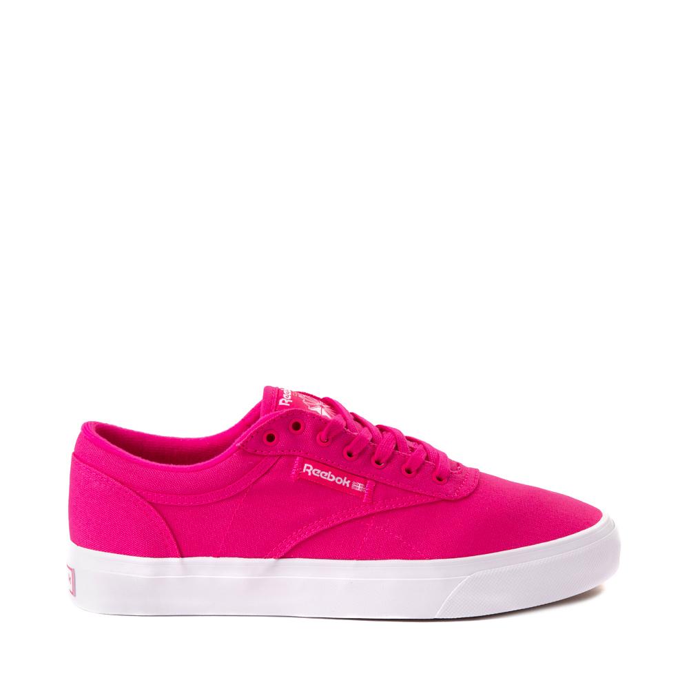 Reebok Club C Coast Athletic Shoe - Proud Pink