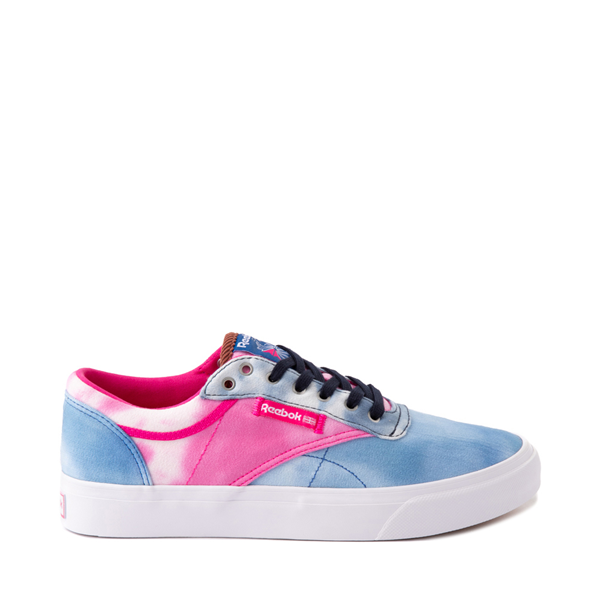 Main view of Reebok Club C Coast Athletic Shoe - Vector Blue / Proud Pink