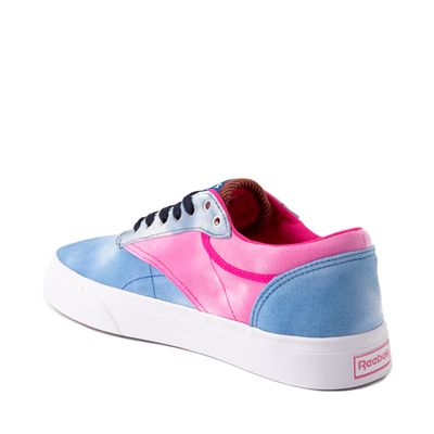 Alternate view of Reebok Club C Coast Athletic Shoe - Vector Blue / Proud Pink
