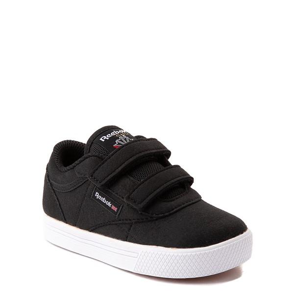 alternate view Reebok Club C Coast Athletic Shoe - Baby / Toddler - BlackALT5