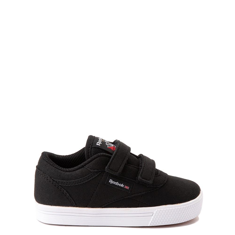 Reebok Club C Coast Athletic Shoe - Baby / Toddler - Black
