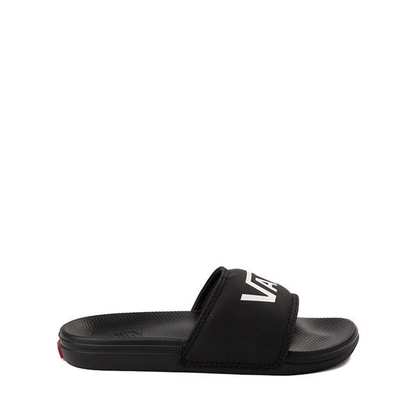 Vans La Costa Slide On Sandal - Little Kid / Big Kid - Black
