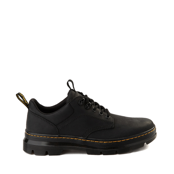 Main view of Dr. Martens Reeder Boot - Black