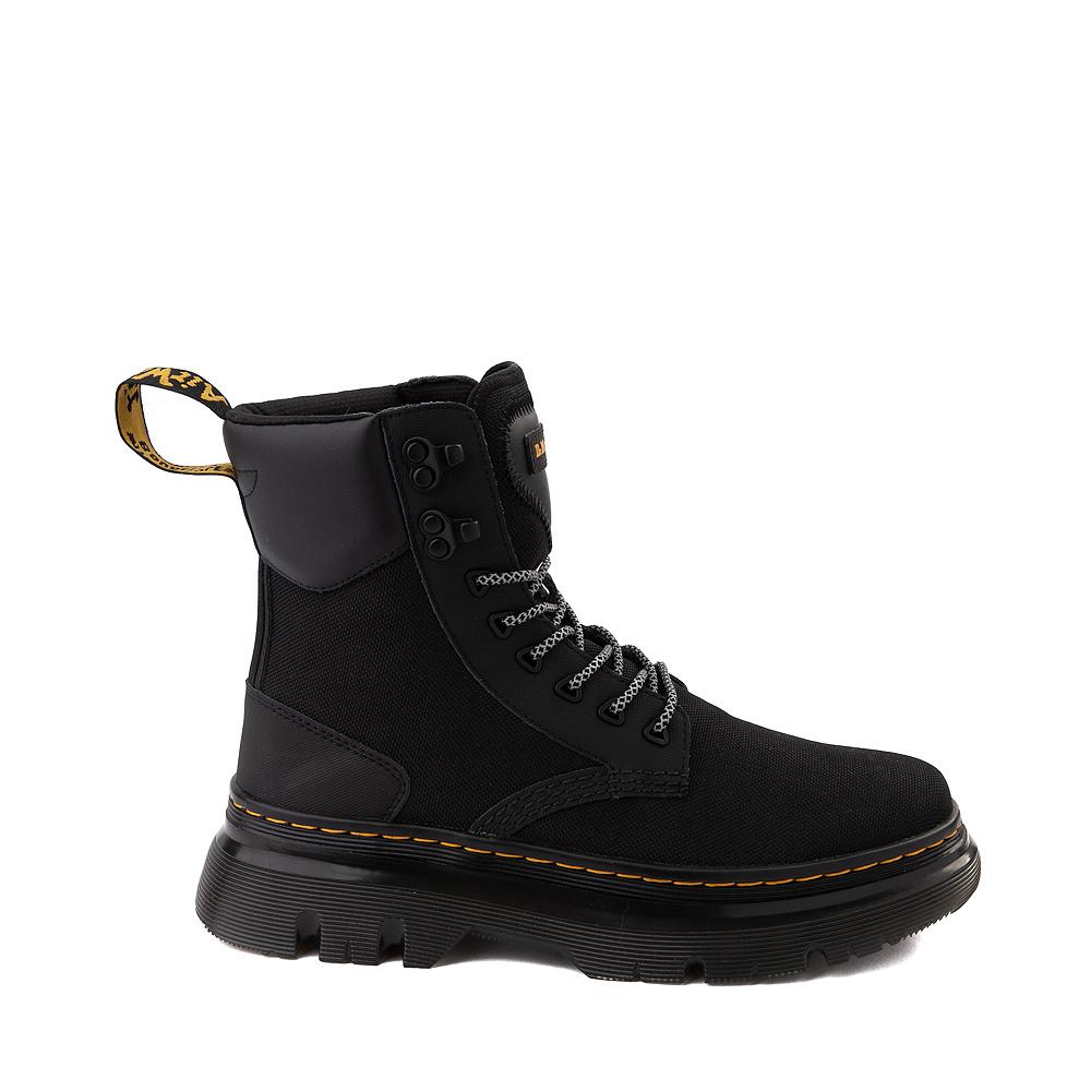 Dr. Martens Tarik Utility Boot - Black