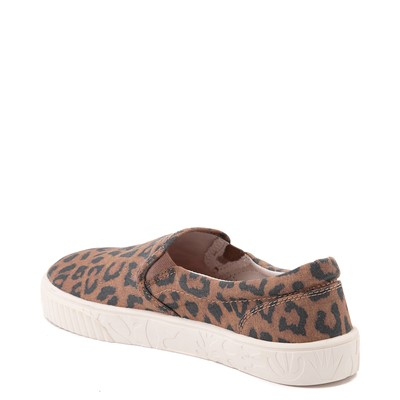 Alternate view of Womens Cool Planet by Steve Madden Maisy Casual Shoe - Leopard