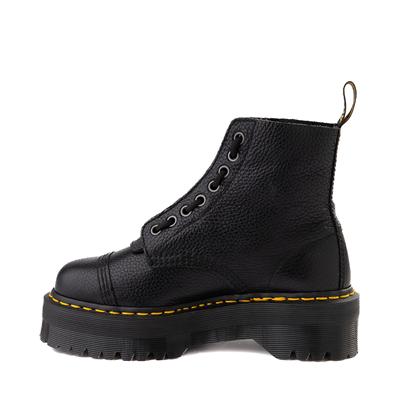 Alternate view of Womens Dr. Martens Sinclair Platform Boot - Black