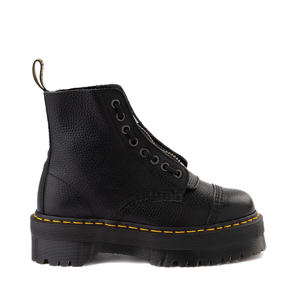 Womens Dr. Martens Sinclair Platform Boot - Black