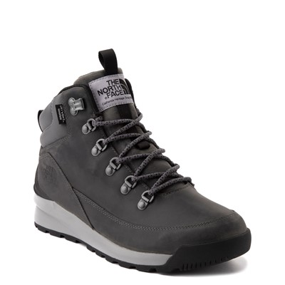 Alternate view of Men's Back To Berkley Mid Boot - Dark Gray