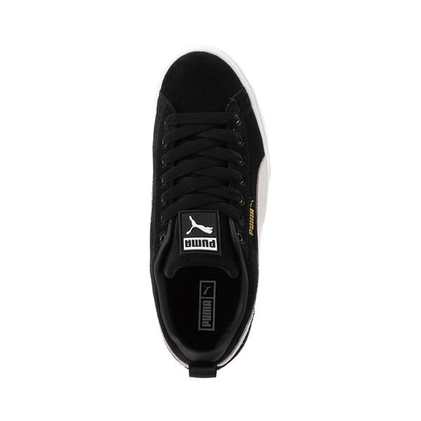 alternate view Womens Puma Mayze Platform Athletic Shoe - BlackALT2