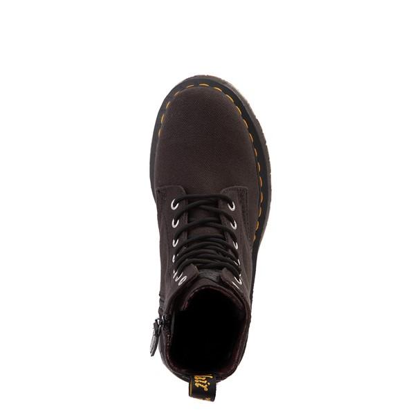 alternate view Dr. Martens x X-Girl Jadon Max Quad Boot - BlackALT2
