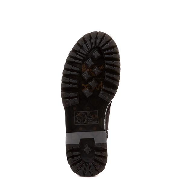 alternate view Dr. Martens x X-Girl Jadon Max Quad Boot - BlackALT3