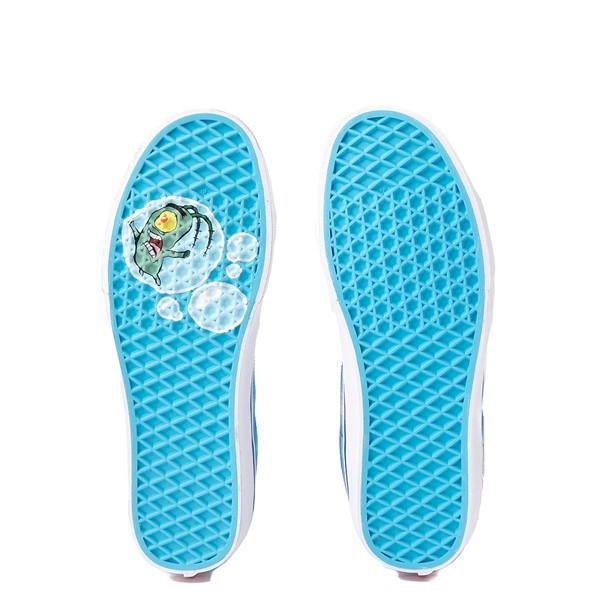 alternate view Vans x SpongeBob SquarePants™ Sk8 Hi Imaginaaation Skate Shoe - MulticolorALT3