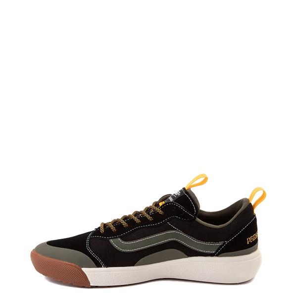 alternate view Vans X Parks Project UltraRange Exo SE Sneaker - Black / Grape LeafALT1