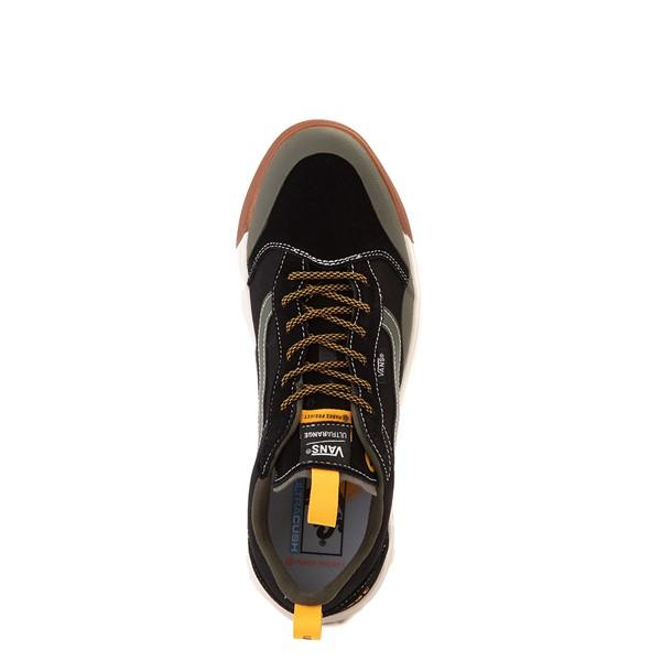 alternate view Vans X Parks Project UltraRange Exo SE Sneaker - Black / Grape LeafALT2