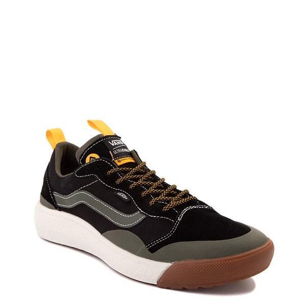alternate view Vans X Parks Project UltraRange Exo SE Sneaker - Black / Grape LeafALT5