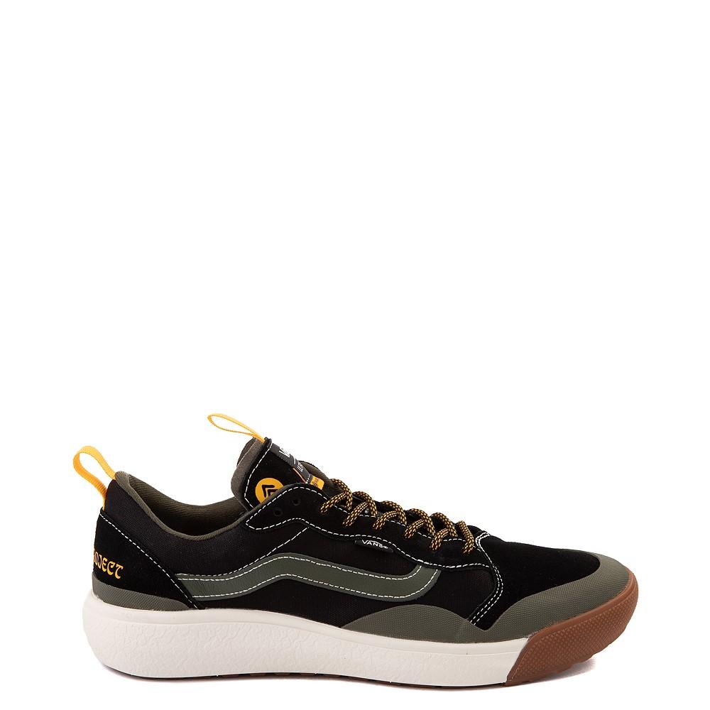 Vans X Parks Project UltraRange Exo SE Sneaker - Black / Grape Leaf