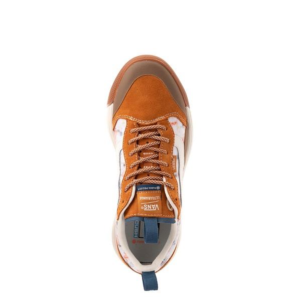 alternate view Vans X Parks Project UltraRange Exo SE Sneaker - Tan / Tie DyeALT2