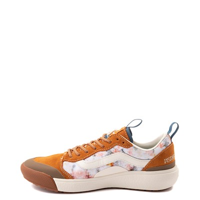 Alternate view of Vans X Parks Project UltraRange Exo SE Sneaker - Tan / Tie Dye
