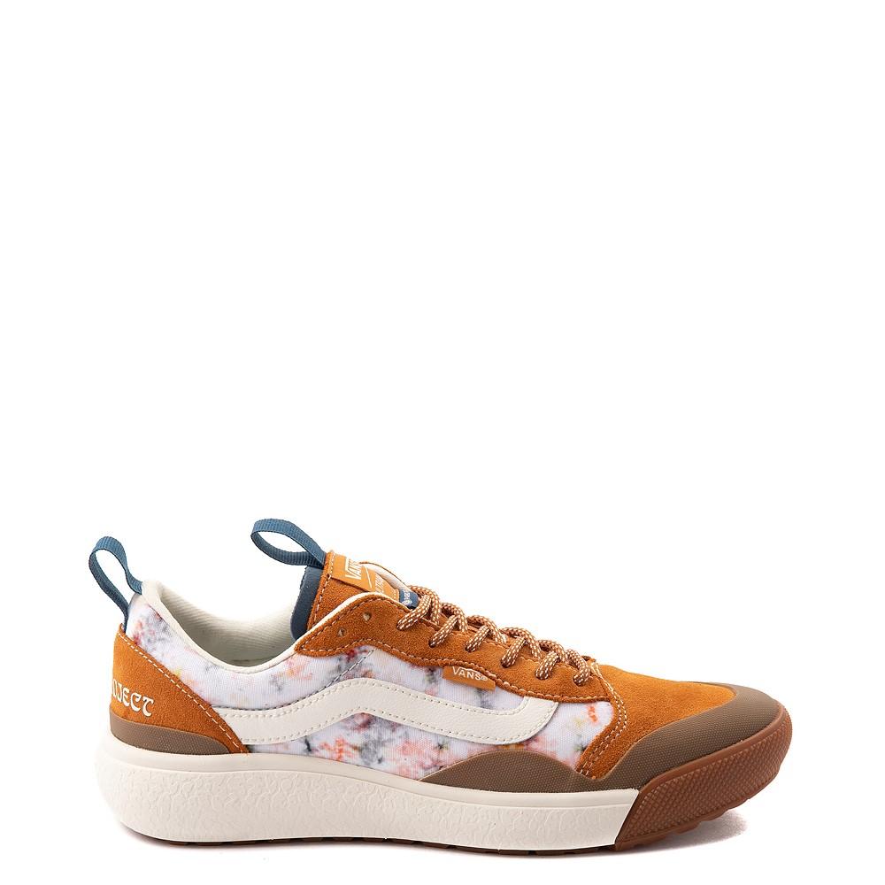 Vans X Parks Project UltraRange Exo SE Sneaker - Tan / Tie Dye