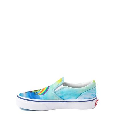 Alternate view of Vans x SpongeBob SquarePants™ Slip On Imaginaaation Skate Shoe - Little Kid - Multicolor