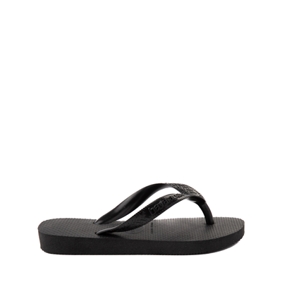 Alternate view of Havaianas Top Sandal - Toddler / Little Kid - Black