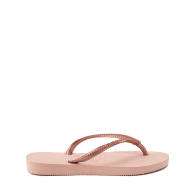 Alternate view of Havaianas Slim Sandal - Toddler / Little Kid - Ballet Rose