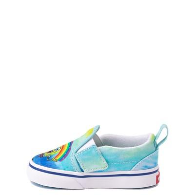 Alternate view of Vans x SpongeBob SquarePants™ Slip On V Imaginaaation Skate Shoe - Baby / Toddler - Multicolor