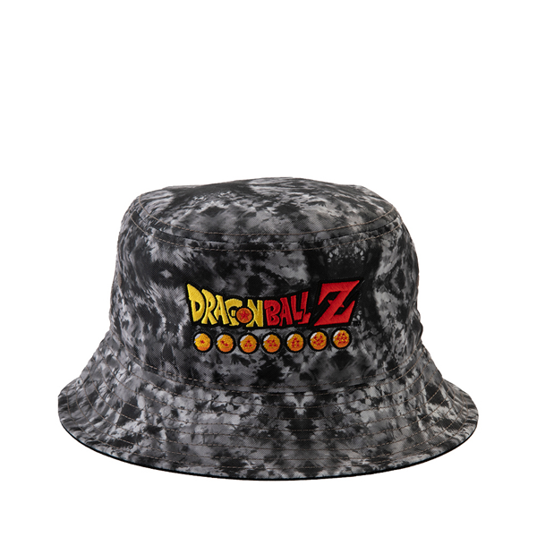 Dragon Ball Z Bucket Hat - Black