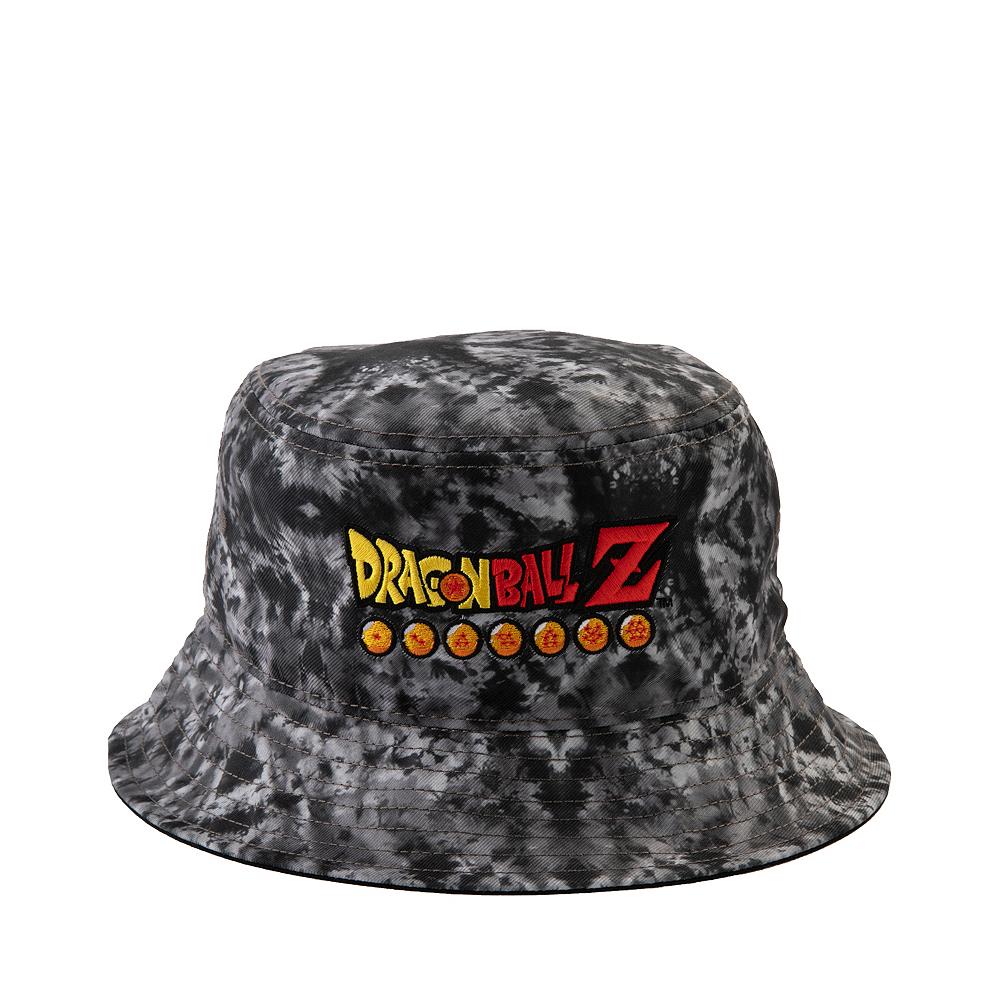Dragon Ball Z Bucket Hat - Black