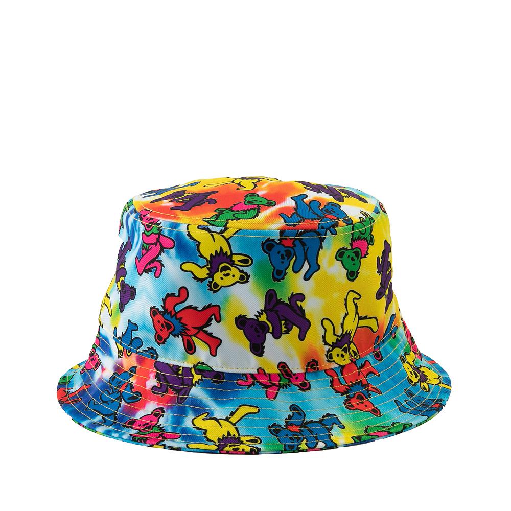 Grateful Dead Bucket Hat - Tie Dye
