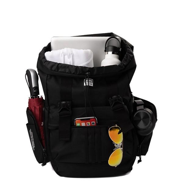 alternate view adidas Utility Backpack 4.0 - BlackALT1