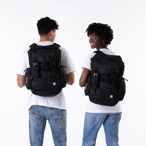alternate view adidas Utility Backpack 4.0 - BlackALT1BADULT